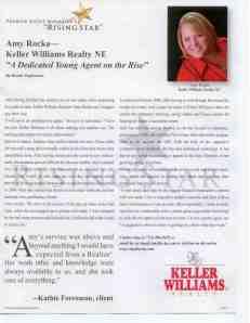 Amy Rocka