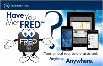 Have you Met FRED