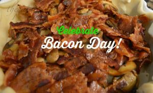 December 30th is Bacon Day